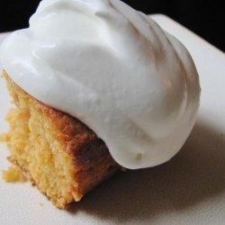Brazilian Torte recipe