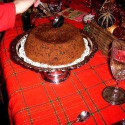 We Want Some Figgy Pudding recipe
