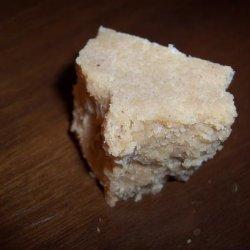 Aunt Nancy's Peanut Butter Fudge recipe