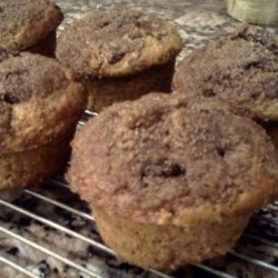 Brown Sugar Bran Muffins recipe