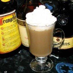 Ruth's Coffee (Ruth's Chris Steak House Recipe) recipe