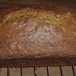 Pumpkin Patch Bread recipe