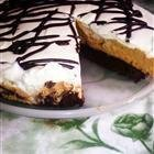 Hot Fudge Peanut Butter Pie recipe