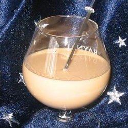 Kat's Mom's Novocain Cocktail recipe
