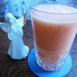 Pink Pear Angel recipe