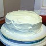 Lemon Ice Box Cake recipe