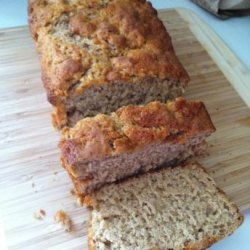 Honey Wheat Beer Bread recipe