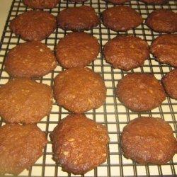 Treat-The-Team Milo Cookies recipe