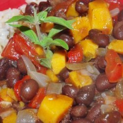 Brazilian Feijoada (Vegetarian) recipe