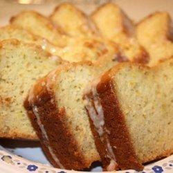 Magnolia Bakery Lemon Vanilla Bundt Cake recipe