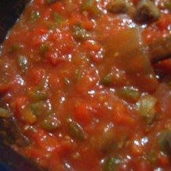 Emeril's Creole Sauce recipe