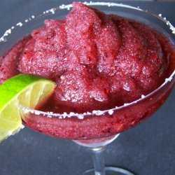 Black Raspberry Margarita recipe