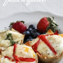 Egg in a Basket recipe