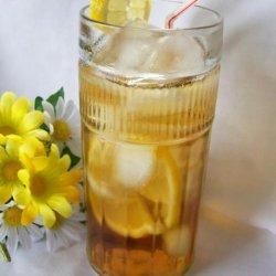 Iced Tea recipe