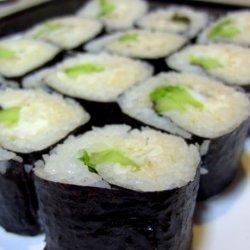 Best Ever Sushi Rice recipe