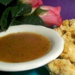 Honey Dip recipe