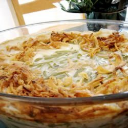 Green Bean Casserole II recipe