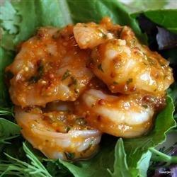 Shrimp Remoulade Galatoire's recipe
