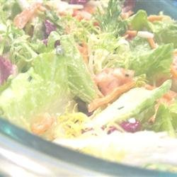 Greek Salad II recipe