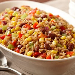 Red Rice Salad recipe