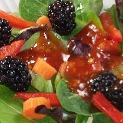 Red Salad Dressing recipe