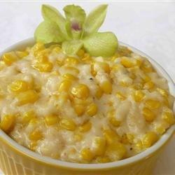 Cream Corn Like No Other recipe
