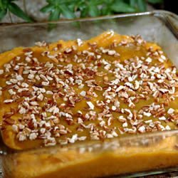 Sweet Potato Casserole I recipe