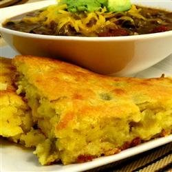 Corn Casserole I recipe
