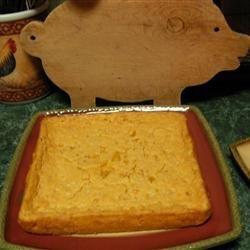 Corn Pudding V recipe