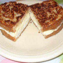 Herbed Breakfast Sandwich recipe