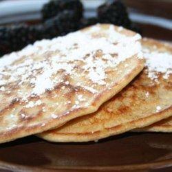 Sourdough Pancakes #3 recipe