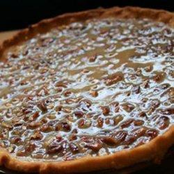 Millionaire's Pecan Pie recipe