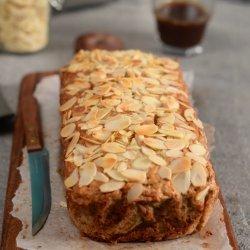 Almond Crunch recipe
