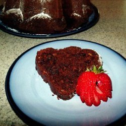 Rich Chocolate Bundt Cake recipe