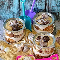 Sand Cake recipe