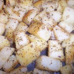 Herbes De Provence New Potatoes recipe