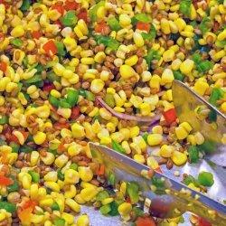 Salad Olé recipe