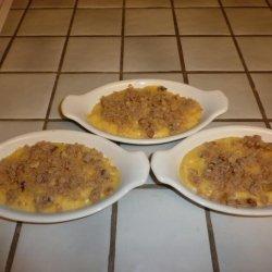 Mom's Sweet Potato Casserole recipe