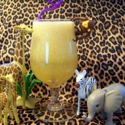 Jungle Juice For A Group recipe