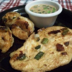 Thai Coconut Chicken (With Homemade Coconut Milk) recipe