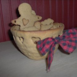 Gingerbread Bowl recipe