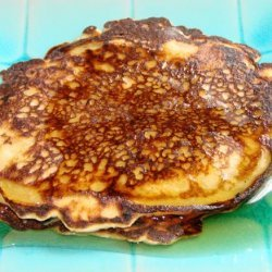 Gale Gand's Buttermilk Pancakes recipe