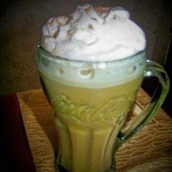 The Govenor's Hot Buttered Coffee recipe