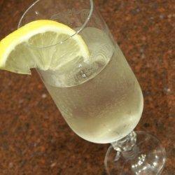 Champagne Antoine recipe