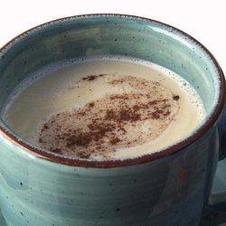 White Hot Chocolate (Fast) recipe