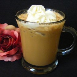 Frosted Coffee recipe