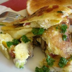 Country Omelet recipe