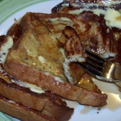 French Toast With Brown Sugar recipe