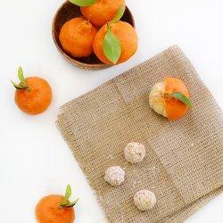 Orange Balls recipe