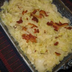 Cabbage & Bacon recipe